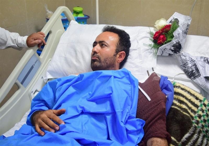 اصفهان| تشریح آخرین وضعیت مجروحان حادثه تروریستی سیستان و بلوچستان