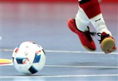 Iran on Mission to Defend Title at AFC U-20 Futsal C'ship