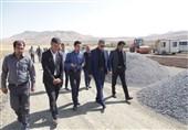 25 سال بی توجهی به جاده بینالمللی ایران به ترکیه؛ هر سال فقط 1500 متر از جاده احداث میشود