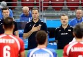 گزارش خبرنگار اعزامی تسنیم از بلغارستان|ایگور کولاکوویچ: نگران آینده والیبال ایران نیستم/ تا 2020 قرارداد دارم