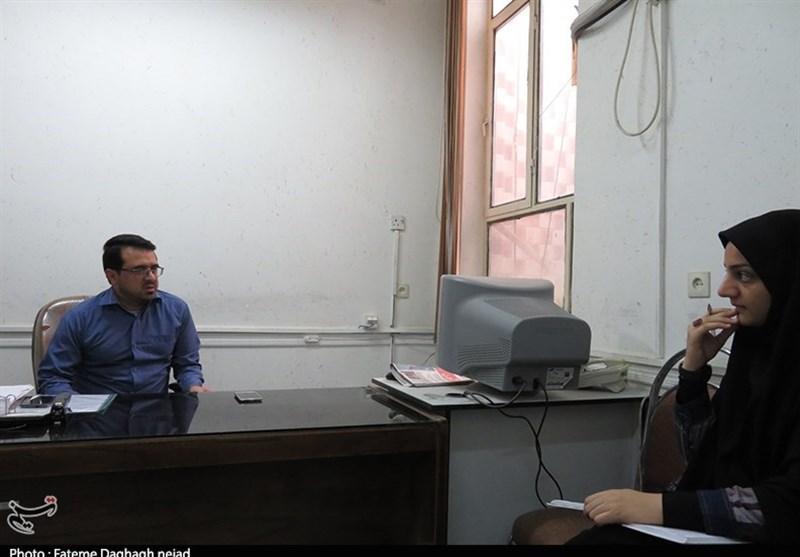 خوزستان| جنگ کجایش نعمت است؟!