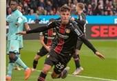 فوتبال جهان  توقف اینتراخت فرانکفورت در خانه