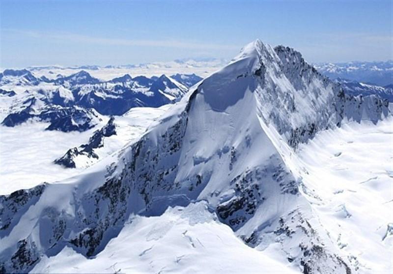 سقوط مرگبار اسکیباز آمریکایی از کوههای نیوزیلند