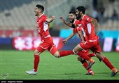 Adam Hemati Scores Last Gasp Winner as Persepolis Beats Sepidrood
