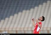 تیم منتخب هفته هفتم لیگ برتر فوتبال با حضور آدام همتی