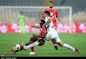 جام حذفی فوتبال| بازی تمرینی پرسپولیس با حریفی ناشناخته قبل از بازیِ سال