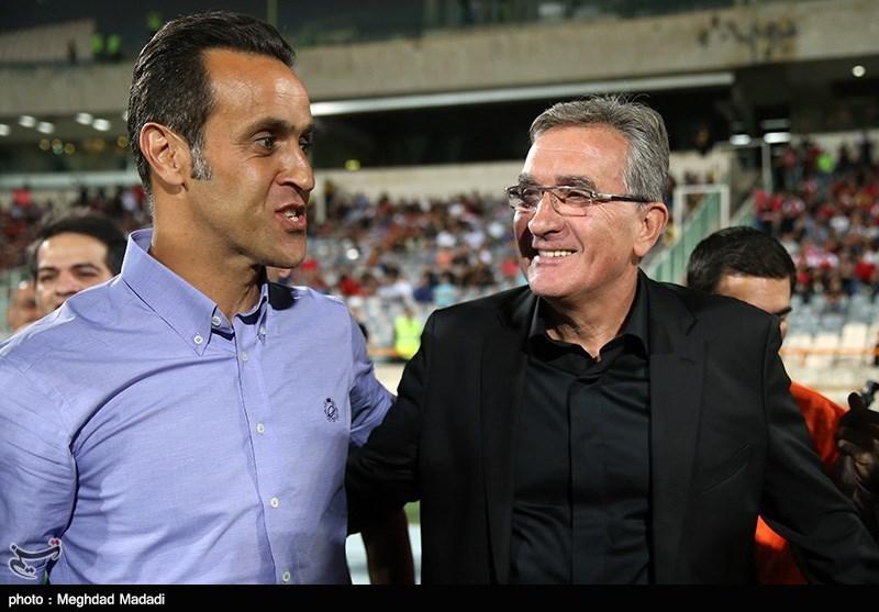 برانکو: دیدار با استقلال و السد 2 بازی «تاپ» ما در این فصل هستند/ تحت تأثیر بازی آدام قرار گرفتم