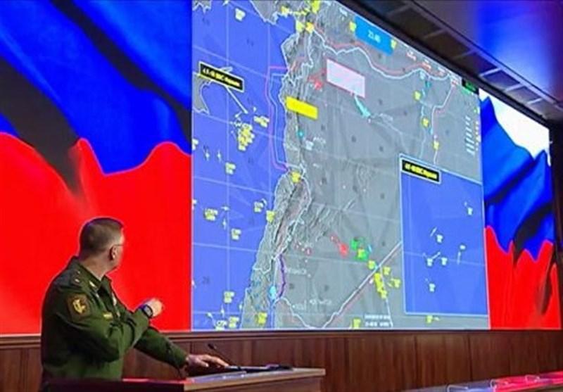 سناتور روس: مسکو میتواند آسمان سوریه را به روی هواپیماهای اسرائیلی ببندد