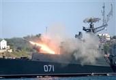 آغاز تمرینات نظامی مشترک هوایی-دریایی در جنوب روسیه