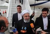 روحانی: در مجمع عمومی سازمان ملل سیاستهای ایران را تبیین خواهیم کرد