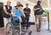 دستگیری جلاد داعش در آدانای ترکیه