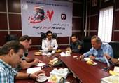 برنامه 5 ساله سازمان آتشنشانی شهرداری شیراز تدوین شد