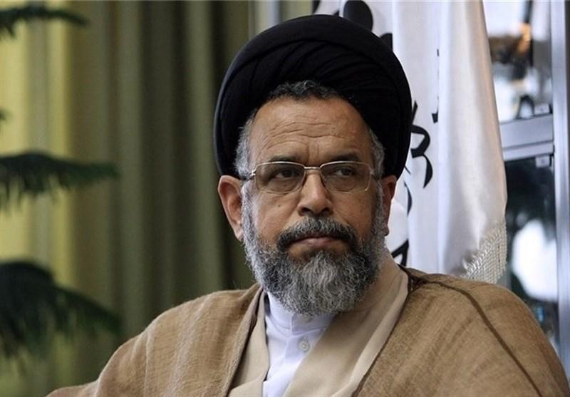 وزیر الامن یؤکد القاء القبض على عناصر ذات صلة بهجوم الاهواز الإرهابی