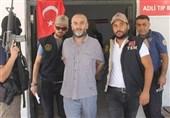 امیر مرموز داعش در ترکیه دستگیر شد