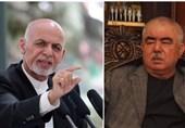 اختلافات ژنرال «دوستم» و اشرف غنی در افغانستان هنوز حل نشده است