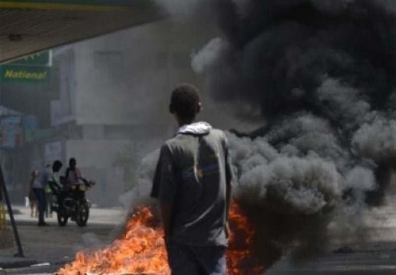 Hundreds of Haitian Protesters Demand Inquiry into Misuse of Oil Funds (+Video)