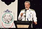 سیاری: نیروی زمینی ارتش، در دفاع مقدس قهرمانانه جنگید/ حسینیان: خاطرات نیروی دریایی وهوایی باید ثبت شود