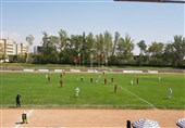 فوتبال انتخابی المپیک 2020| پیروزی پرگل دختران ایران مقابل لبنان