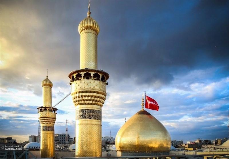 پاداش یاد امام حسین (ع) بعد از نوشیدن آب
