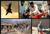 کشتار سریالی غیرنظامیان افغان توسط نیروهای آمریکایی در شرق افغانستان