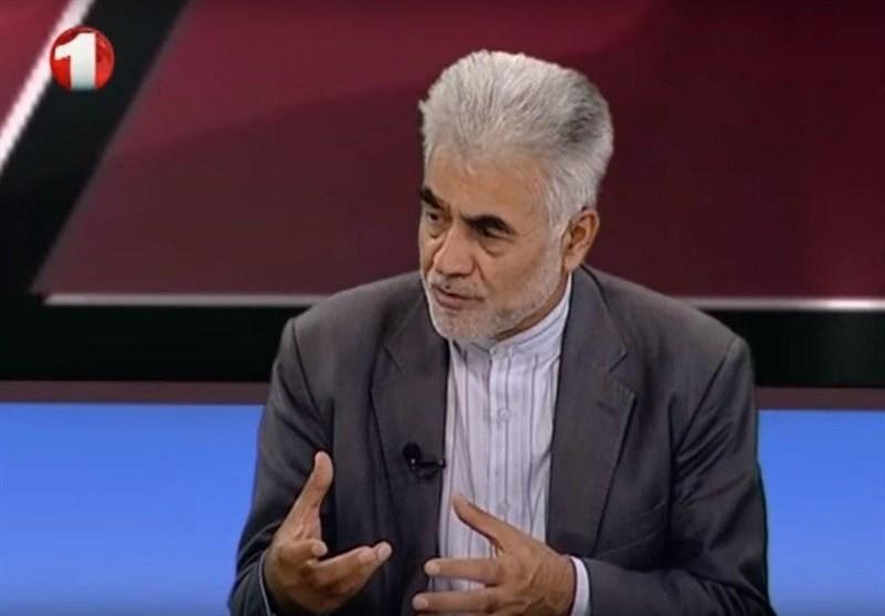 مصاحبه| به شفافیت انتخابات ریاستجمهوری اعتمادی نیست؛ دولت موقت در افغانستان ایجاد شود