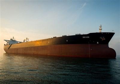 ایران 1.33 میلیون بشکه در روز نفت به آسیا فروخت