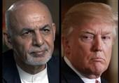 آیا ترامپ «اشرف غنی» را در انتخابات تنها میگذارد؟