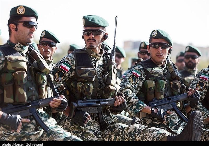 اختصاصی: تجهیز نیروهای ارتش به تجهیزات انفرادی هوشمند