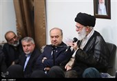 مدال آوران بازیهای پاراآسیایی با امام خامنهای دیدار میکنند