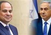 یک رسانه آمریکایی: سیسی و نتانیاهو خواهان ادامه حمایت ترامپ از بن سلمان هستند