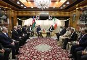 رحمانی فضلی:کمیسیون مشترک مرزی ایران و آذربایجان فعال شود