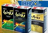 رکورد 21 هزار میلیاردی و 170 میلیون لیتری فروش روغن موتور ایرانول