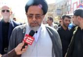 وزیر اطلاعات در مرز مهران: هیچ مشکل امنیتی در مرزها وجود ندارد