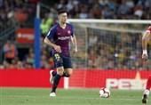 بارسلونا به دلیل مشکلات مالی، برای تمدید قرارداد لنگله دست نگه داشت