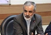 سمنان| جمهوری اسلامی ایران اجازه پایمال شدن خون شهدای حادثه تروریستی اهواز را نمیدهد