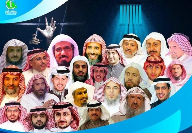 Latest Data on Saudi Political Prisoners Released
