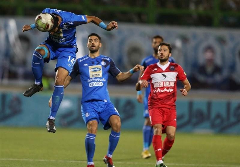 لیگ برتر فوتبال| جدال قرمز و آبی با قرمزهای شمالی پیش از دربی