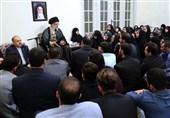 امام خامنهای: گوشمالی سختی به تروریستها خواهیم داد