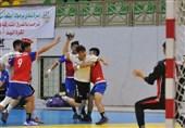 Iran Finishes 5th at Asian Youth Handball Championship