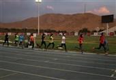مرحله نخست مسابقات قهرمانی دوومیدانی بانوان کشور| دانشگاه آزاد اسلامی قهرمان بانوان شد