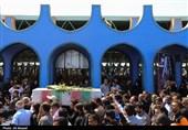 خوزستان| یادواره شهدای عملیات تروریستی اهواز در باغملک برگزار میشود
