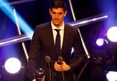 فوتبال جهان  تیبو کورتوا: برای بهترین شدن زحمات زیادی کشیدم/ امیدوارم افتخارات تیمی فراوانی به دست بیاورم