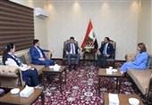 عراق| تاکید حلبوسی بر اهمیت توافق ملی درباره نامزد ریاستجمهوری