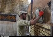 1800 نفر از بسیجیان در مناطق محروم استان کرمانشاه خدمترسانی کردند