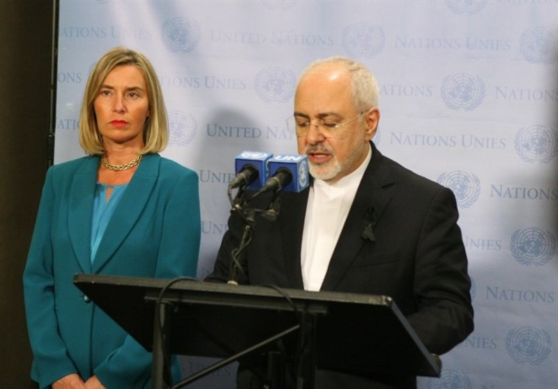 EU, E3, Russia, China Reconfirm Commitment to 'Effective Implementation' of JCPOA