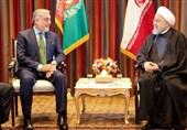 تاکید عبدالله و روحانی بر گسترش روابط افغانستان-ایران و افزایش فعالیت بندر چابهار