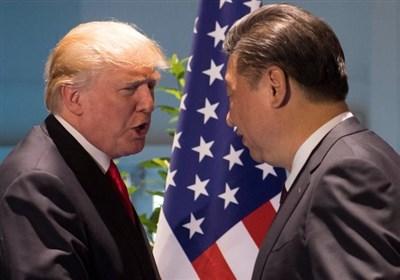 گزارش تسنیم|آمریکا علیه چین؛ ترامپ جنگ اقتصادی را به حوزه نظامی کشاند
