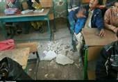 خطر در کمین دانشآموزان؛ 120 مدرسه چهارمحال و بختیاری تخریبی است