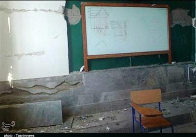 28 درصد مدارس استان یزد در لیست تخریب و بازسازی قرار دارد