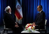 Ruhani NBC'ye Konuştu: Trump İle Görüşme Programı Yok/ABD İran'ın Petrol İhracatını Sıfırlayamaz